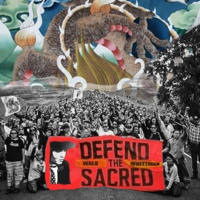 defend the seacred neu