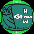 Logo ball global mind transparent +